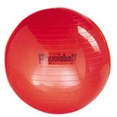 توپ-لدراگوما-Physioball-red