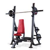 میز-پرس-سرشانه-المپیکی-Panatta-Shoulder-Bench-FREE-IHP207
