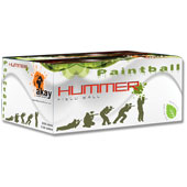 توپ-پینت-بال-akay-HUMMER-paintball